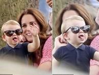 Hoàng tử Louis 'đánh bật' con trai nhà Meghan, trở thành nhân vật HOT nhất trong sự kiện với một loạt biểu cảm khiến người hâm mộ phát cuồng