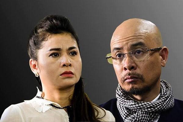 Ông Đặng Lê Nguyên Vũ phản đòn, tố bà Diệp Thảo vu cáo khi tự gửi tài liệu giả mạo rồi yêu cầu giám định để vu oan cho Trung Nguyên-3