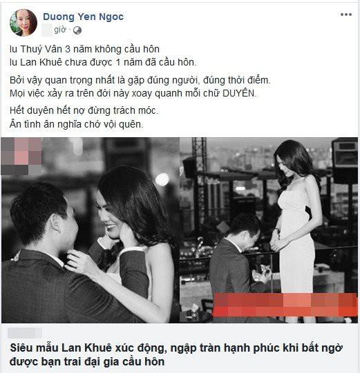 """Mâm nào cũng nhảy"""", Dương Yến Ngọc xứng đáng được phong danh hiệu Bà tám kém sang nhất Vbiz""""-9"""