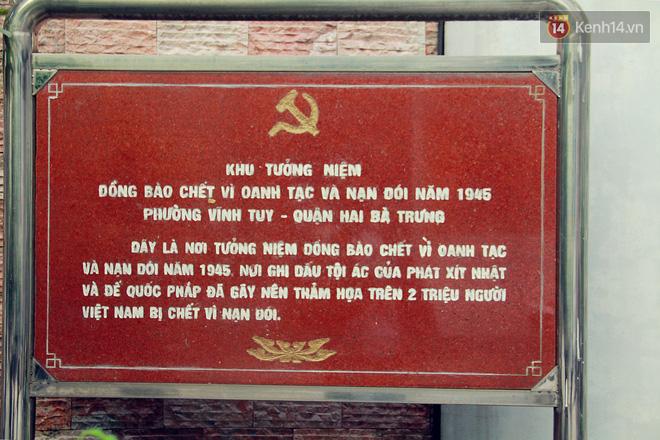 Người đàn ông 14 năm thắp hương trong khu nhà đói giữa Hà Nội: Tôi trông coi đồng bào, không ai cấm được-4