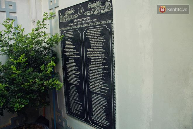 Người đàn ông 14 năm thắp hương trong khu nhà đói giữa Hà Nội: Tôi trông coi đồng bào, không ai cấm được-5