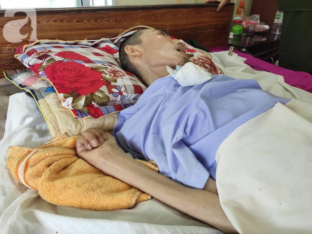 Con trai sắp lấy vợ bị tai nạn nằm một chỗ, người mẹ già ngã quỵ khi tiếp tục biết chồng ung thư mà không đủ tiền chữa-14