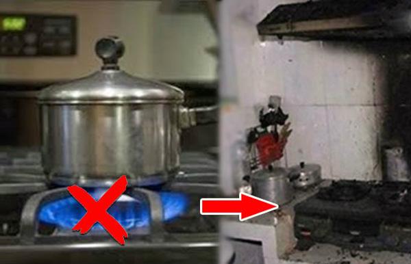 Thấy bình gas có dấu hiệu này, hãy gọi thợ sửa ngay, còn do dự là nguy hiểm tính mạng cả nhà-1
