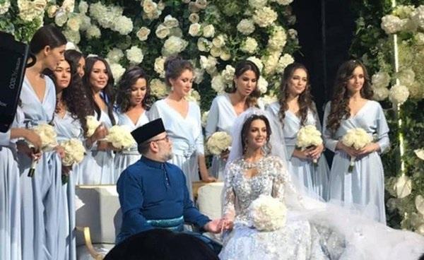 Hoa khôi Nga hớp hồn vua nước bạn, làm hoàng hậu 46 ngày đã khiến chồng thoái vị-1