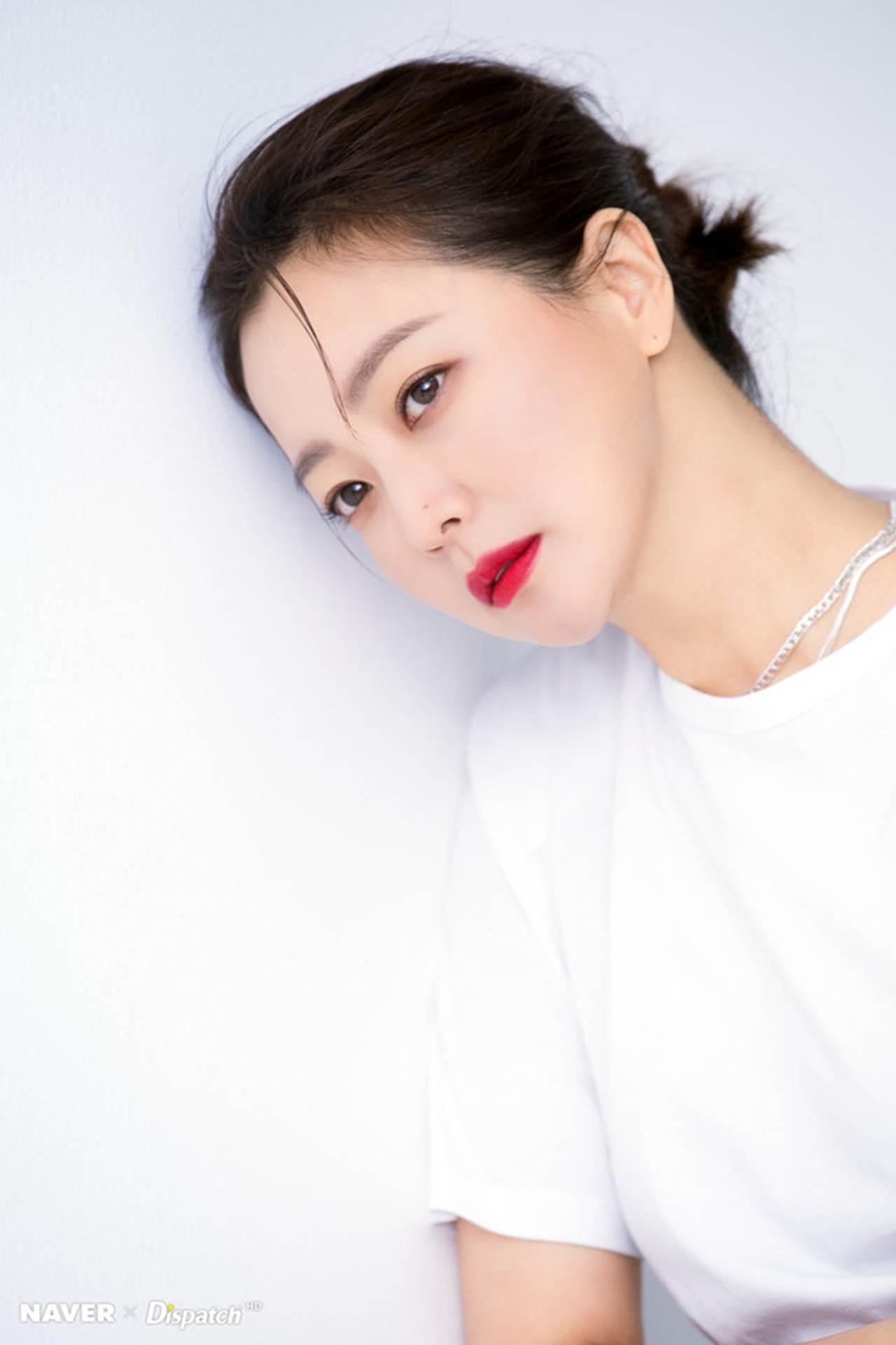 Kim Hee Sun - biểu tượng sắc đẹp trẻ trung ở tuổi 42-1