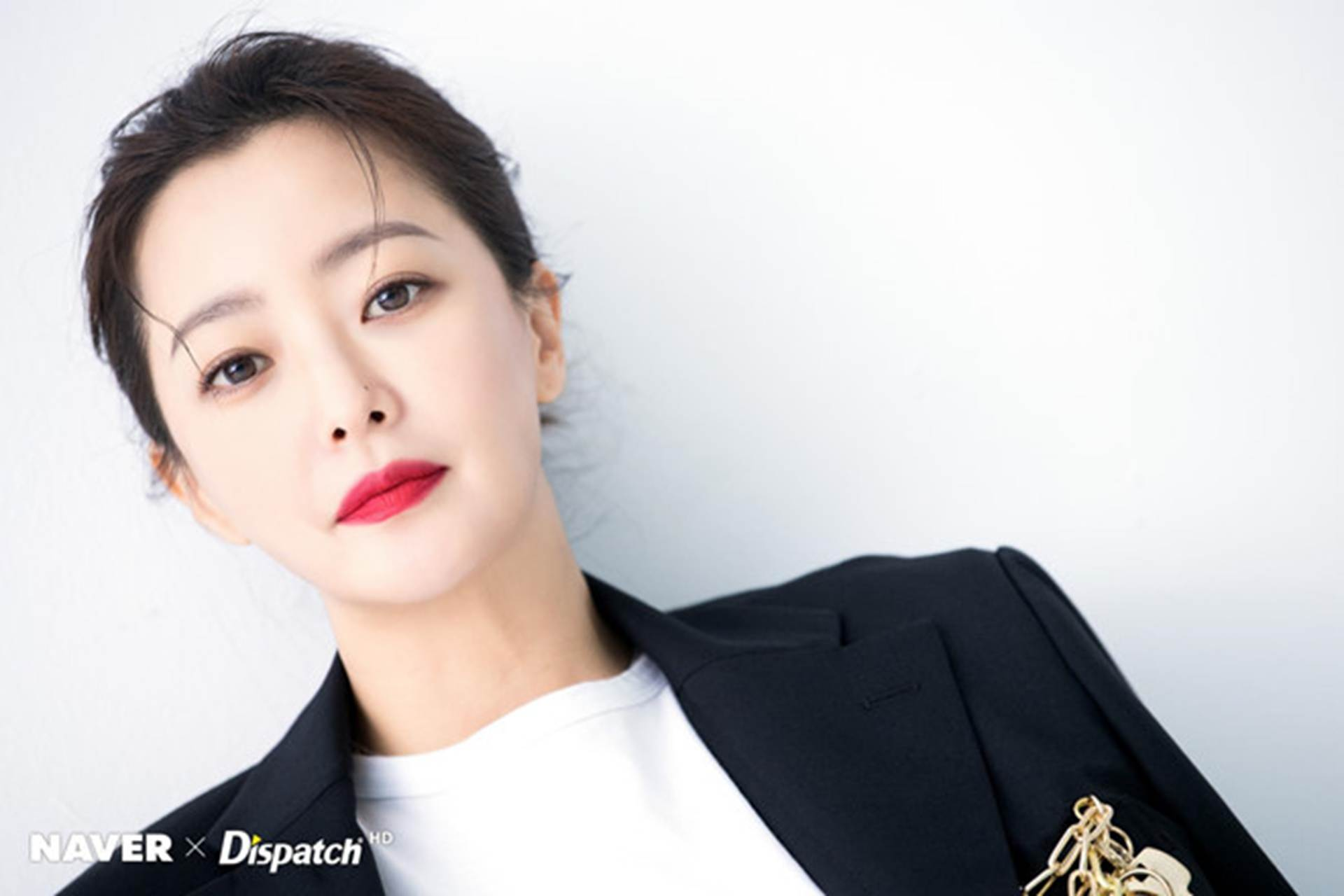 Kim Hee Sun - biểu tượng sắc đẹp trẻ trung ở tuổi 42-6