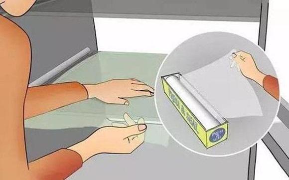Lấy 1 tờ giấy A4 để trong tủ lạnh, tiết kiệm cả triệu tiền điện mỗi năm nhờ mẹo này-2