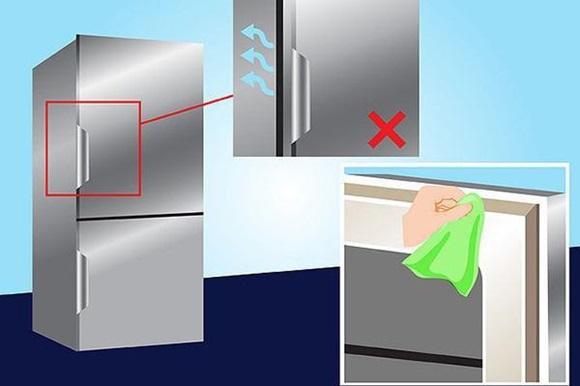 Lấy 1 tờ giấy A4 để trong tủ lạnh, tiết kiệm cả triệu tiền điện mỗi năm nhờ mẹo này-3