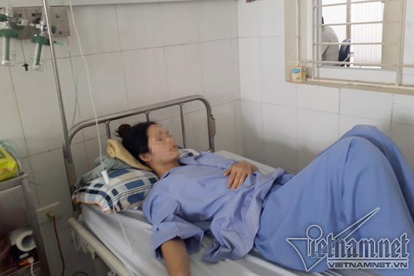 Bệnh nhân tố bác sĩ mở bụng rồi đóng lại, thai ngoài tử cung còn nguyên-2