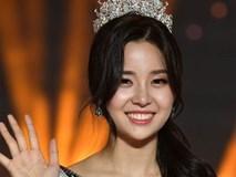 Chung kết Hoa hậu Hàn Quốc 2019 gây bão: Tân Hoa hậu xinh đến mức dìm cựu Hoa hậu, dàn Á hậu đằng sau bị chê