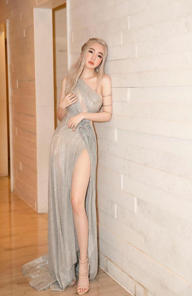 Elly Trần photoshop quá đà đến cong vênh cả đồ vật-3
