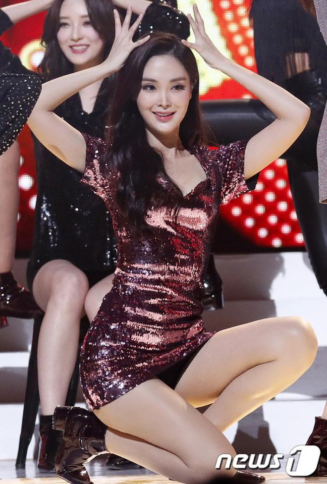 Chung kết Hoa hậu Hàn Quốc 2019 gây bão: Tân Hoa hậu xinh đến mức dìm cựu Hoa hậu, dàn Á hậu đằng sau bị chê mặt nhựa-18