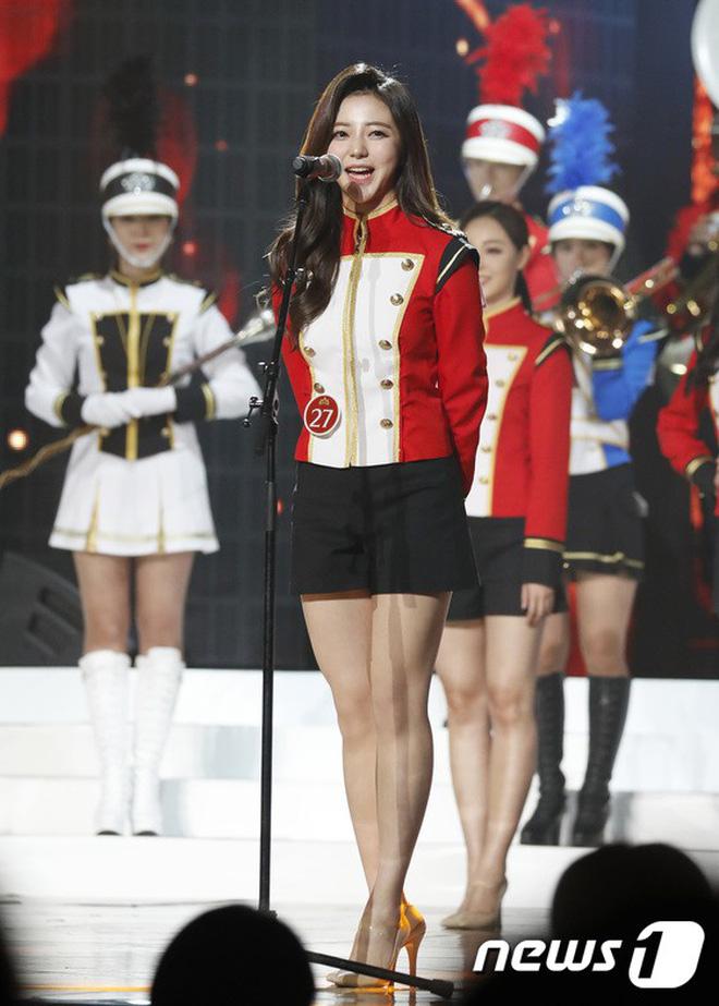 Chung kết Hoa hậu Hàn Quốc 2019 gây bão: Tân Hoa hậu xinh đến mức dìm cựu Hoa hậu, dàn Á hậu đằng sau bị chê mặt nhựa-21