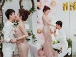 Nhan sắc ngày càng trẻ đẹp của vợ đại gia Minh Nhựa: Body nuột nà không hề thua chị kém em-25