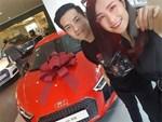 Hot: Đông Nhi và Ông Cao Thắng bất ngờ được tổ chức đám cưới ngay tại sân bay sau khi trở về từ Mỹ-15