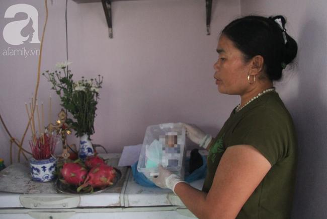 Người phụ nữ kể chuyện đi nhặt gần 27.000 thai nhi bị bỏ rơi: Tụi nó ở trong túi nylon, có còn nguyên vẹn nữa đâu...-1