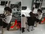 Nhân viên bị trộm điện thoại, chủ quán ra tối hậu thư bắt kẻ gian đem trả trong 24 giờ-1