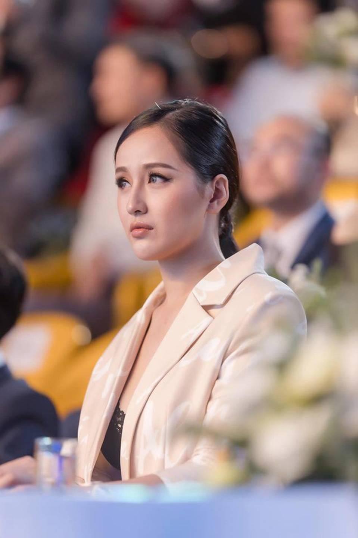 Mai Phương Thúy: Hoa hậu nào tôi từng post lên Facebook cũng đều từng làm tôi có cảm giác khó chịu-2