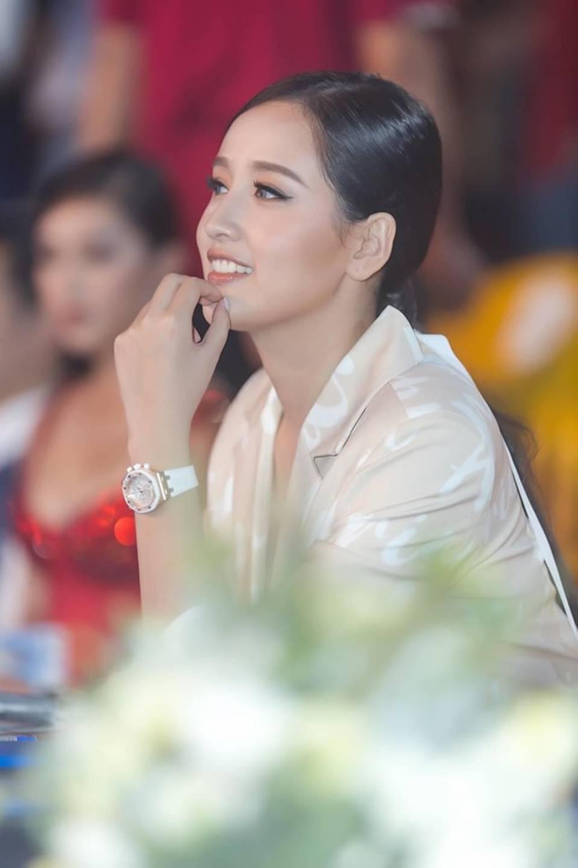 Mai Phương Thúy: Hoa hậu nào tôi từng post lên Facebook cũng đều từng làm tôi có cảm giác khó chịu-3