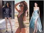 Làm chủ công thức diện đồ đen - trắng với 13 ý tưởng từ sao nữ Việt, và style của bạn sẽ lên đời thấy rõ-14