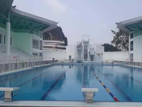 2 nam sinh đuối nước trong bể bơi ở Quảng Ninh, 6 nhân viên cứu hộ không biết-1