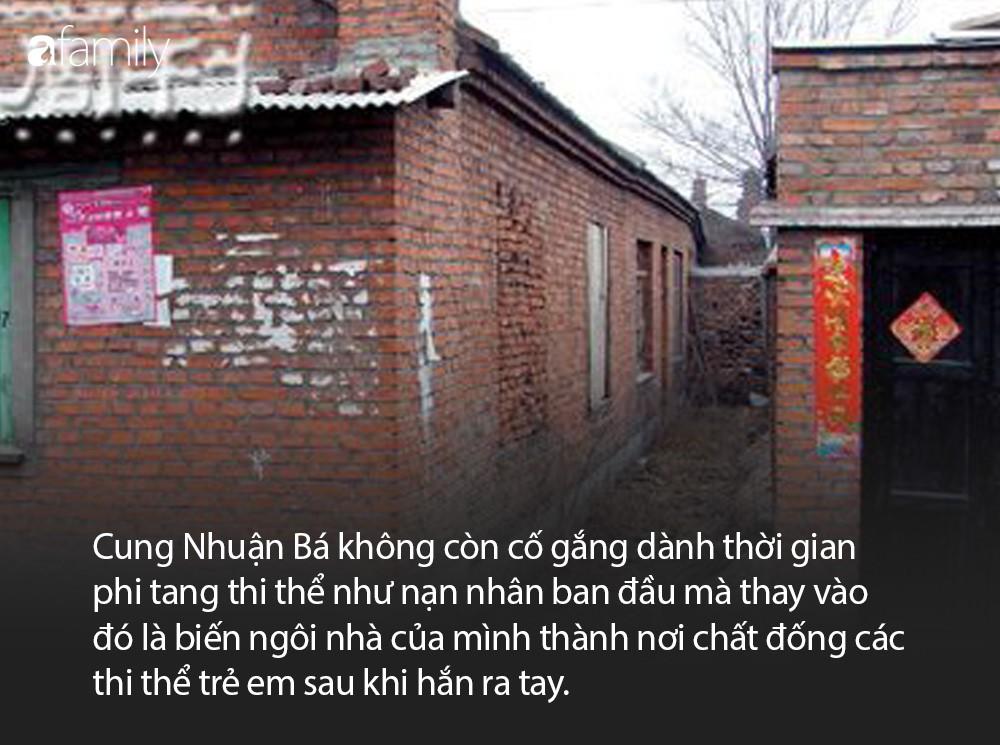 Vụ án giết trẻ ở Trung Quốc: Tên đồ tể dụ dỗ và sát hại 6 đứa trẻ, chết rồi vẫn để lại nỗi oán hận thấu trời xanh-6