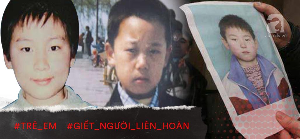 Vụ án giết trẻ ở Trung Quốc: Tên đồ tể dụ dỗ và sát hại 6 đứa trẻ, chết rồi vẫn để lại nỗi oán hận thấu trời xanh-4