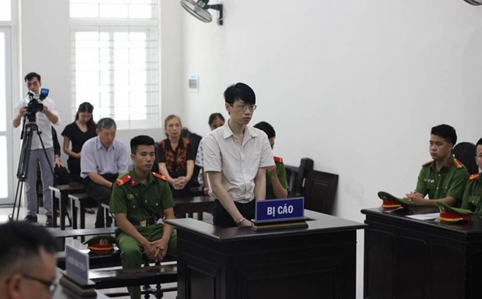 Nữ sinh trường sân khấu điện ảnh đi xem nhà trọ bị gã thầy giáo sát hại, hiếp dâm-1