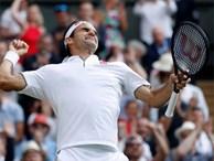 Roger Federer: Thật nhẹ nhõm khi vượt qua Nadal!