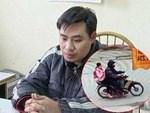 Vợ vắng nhà, ông chủ U60 hiếp dâm nữ giúp việc tàn tật-2