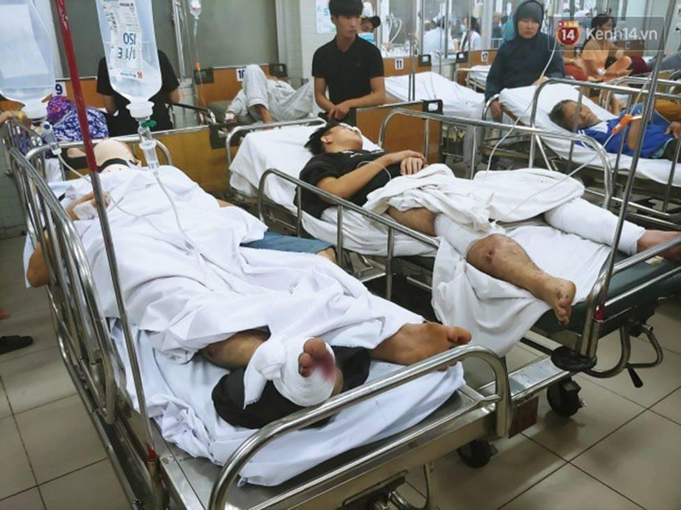 Bệnh nhân tử vong sau 4 tiếng nằm chờ cấp cứu, BV Chợ Rẫy nói do bác sĩ thiếu kinh nghiệm-1