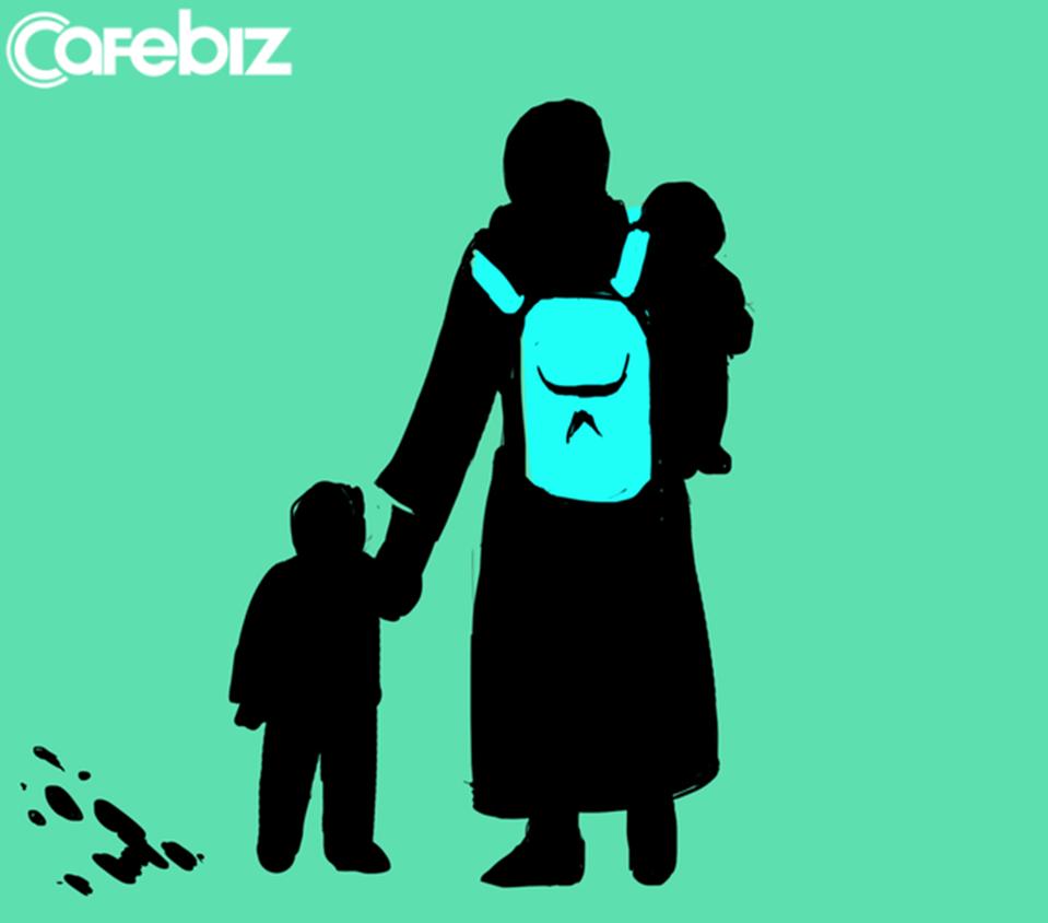 Anh Chánh Văn Hoàng Anh Tú: Cha mẹ bình thường sao mong con phi thường? Cha mẹ bình thường nên con cứ bình bình vậy đi!-1