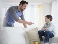 Anh 'Chánh Văn' Hoàng Anh Tú: Cha mẹ bình thường sao mong con phi thường? Cha mẹ bình thường nên con cứ 'bình bình' vậy đi!