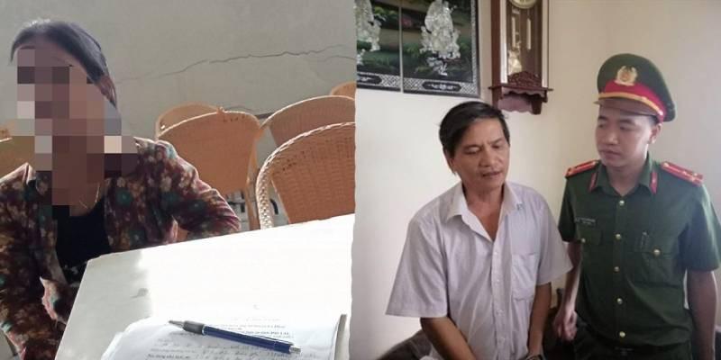 Chia sẻ xót xa của vợ ông chủ cưỡng hiếp người giúp việc khuyết tật-1