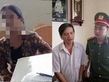 Chia sẻ xót xa của vợ ông chủ cưỡng hiếp người giúp việc khuyết tật