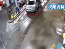 Đoạn video xe phát nổ ngay trạm xăng vì đứa trẻ chơi điện thoại và sự thật đằng sau cùng những kiến thức bổ ích