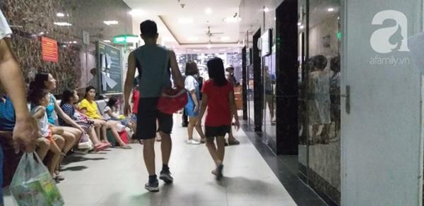Hà Nội: Nghi án nam thanh niên hiếp dâm người giúp việc lớn tuổi ở chung cư HH Linh Đàm-3