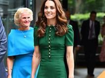 Giật mình khi công nương Kate diện váy lộ điểm tế nhị, nhưng sự thật là gì?