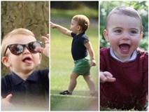 Không phải William hay Harry, đây mới là vị Hoàng tử đang