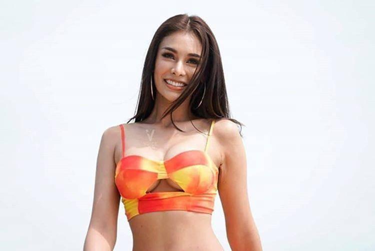 Tân Hoa hậu Hòa bình Thái Lan bị chê kém sắc và xấu tính-4