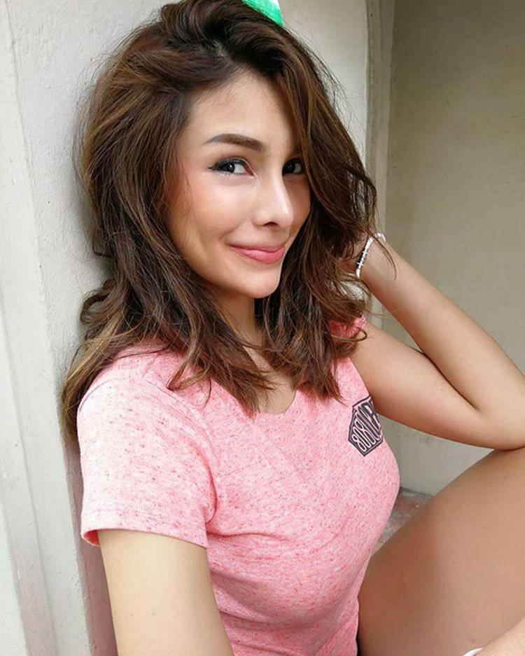 Tân Hoa hậu Hòa bình Thái Lan bị chê kém sắc và xấu tính-10
