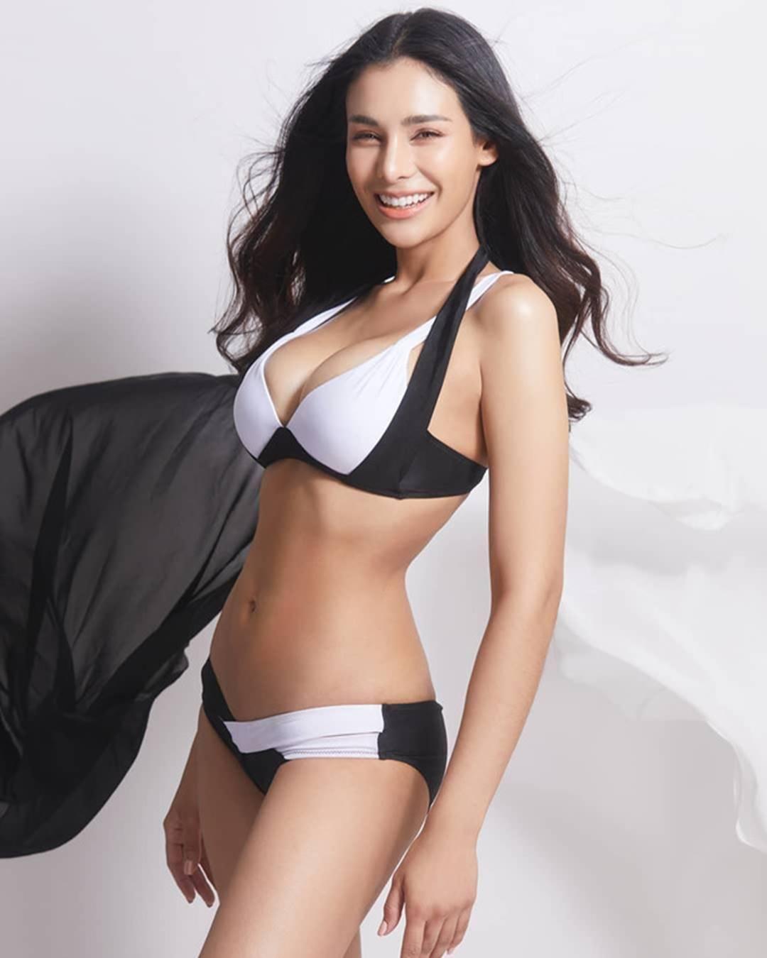 Tân Hoa hậu Hòa bình Thái Lan bị chê kém sắc và xấu tính-5