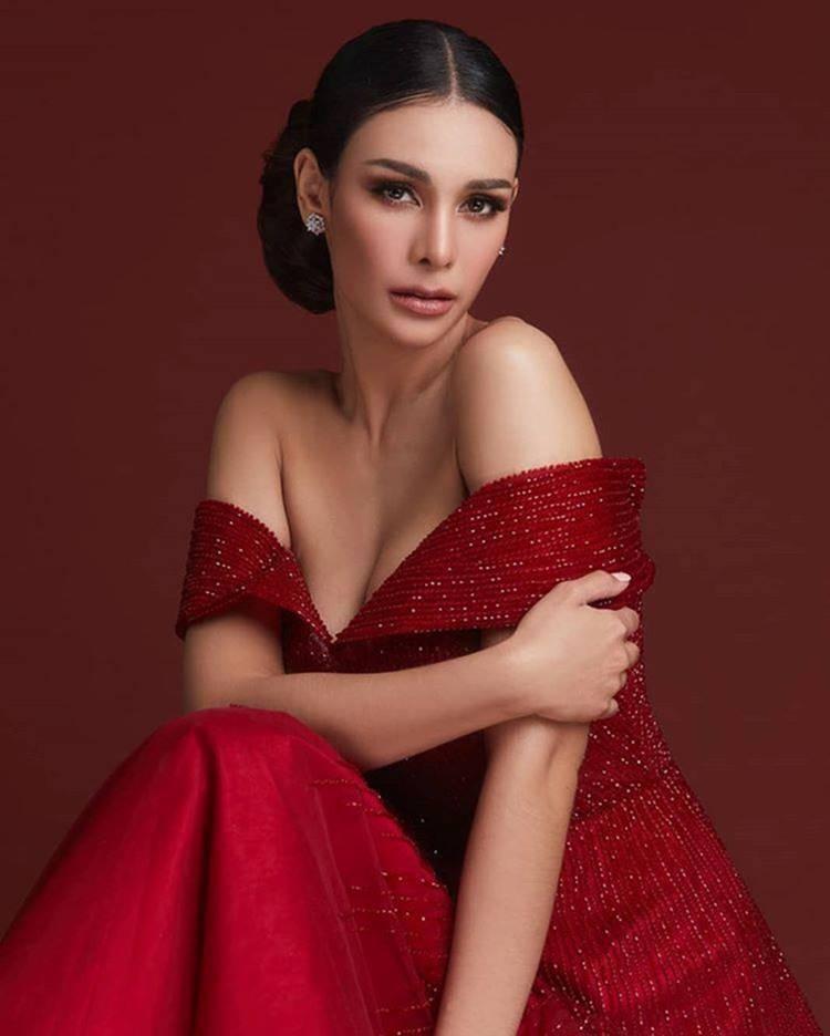 Tân Hoa hậu Hòa bình Thái Lan bị chê kém sắc và xấu tính-7