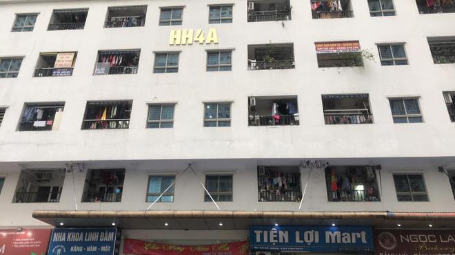 Vụ nghi vấn hiếp dâm nữ giúp việc ở khu đô thị Linh Đàm: Chủ nhà ôm cô gái, chưa hiếp dâm-1