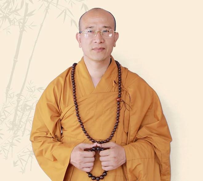 Trụ trì chùa Ba Vàng bị bãi nhiệm hết chức vụ trong Giáo hội Phật giáo-1