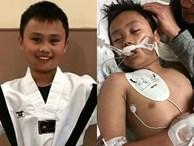 Đang khỏe mạnh, bé trai 9 tuổi đột nhiên tử vong vì bị cảm lạnh, bố mẹ dù là y tá cũng không nhận ra con bị bệnh