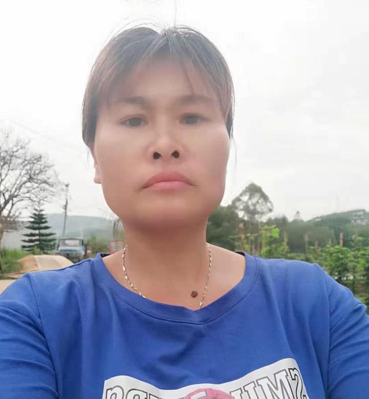 Người phụ nữ mất tích 24 năm xuất hiện trên mạng xã hội: Tôi bị cho uống thuốc gây mất trí nhớ-1