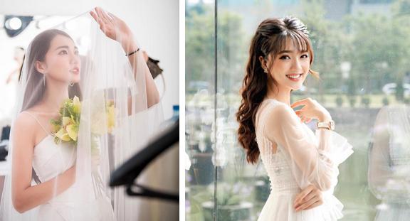 Ngọc Nữ trổ tài nữ công gia chánh, khẳng định đủ tiêu chuẩn lấy chồng, fan lại réo tên Phan Văn Đức-3
