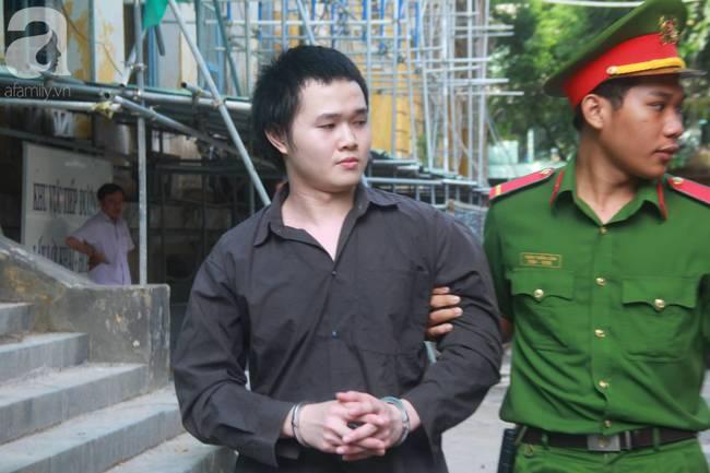Tú ông Kiều Đại Dũ nêu lý do Á hậu, MC được giá ngàn đô, không biết môi giới mại dâm là phạm pháp-9