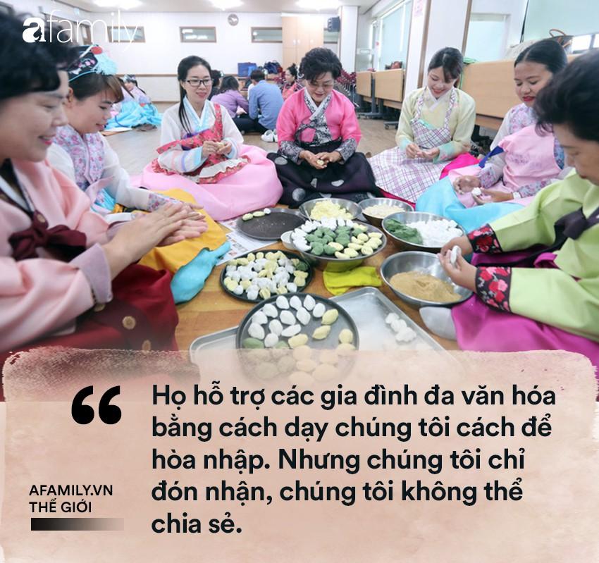 Phụ nữ nước ngoài lấy chồng Hàn Quốc: Bị cả gia đình chồng và xã hội chối bỏ cùng những góc khuất đắng cay khác không phải ai cũng thấu hiểu-2